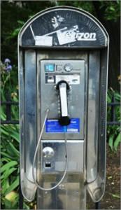 payphone